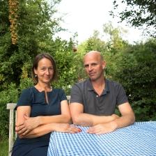 Wiebke und Steffen